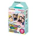 CARGA FUJI INSTAX MINI STAINED (10H)