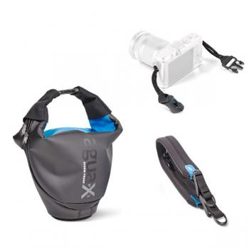MIGGÖ AGUA STORMPROOF HOLSTER CSC - FUNDA IMPERMEABLE