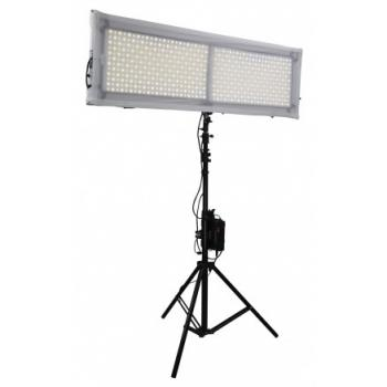 KIT 2 PANEL LED FLEXIBLE BI-COLOR TIYCNST288X2