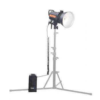 KIT FLASH INDRA 360 TTL + BATERIA PACK PX00206