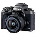 CANON EOS M5 15-45MM IS STM