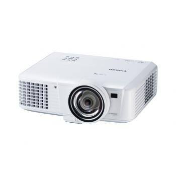 PROYECTOR CANON LV-WX300ST
