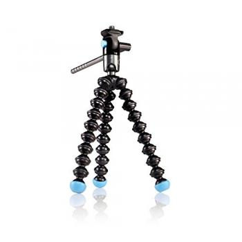 ACCESORIO MOVIL JOBY GRIPTIGHT GORILLAPOD VIDEO (BLACK/BLUE)