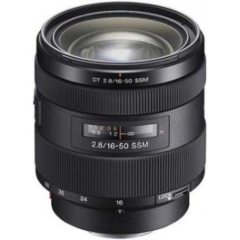 SONY SAL 16-50MM F.2.8
