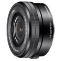 SONY SEL 16-50MM F3,5-5,6 OSS