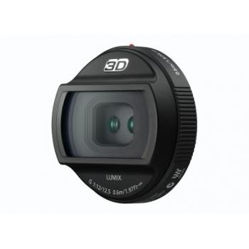 PANASONIC 12,5MM 3D