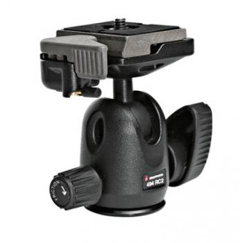 MINI BALL HEAD MANFROTTO 494RC2 MF494RC2