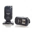 DISPARADOR DE FLASH PHOTTIX ARES KIT EMISOR RECEPTOR