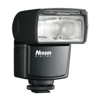 NISSIN 466 4/3 OLY/PAN NEGRO