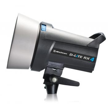 KIT 2 ELINCHROM D-LITE RX 4 TO GO