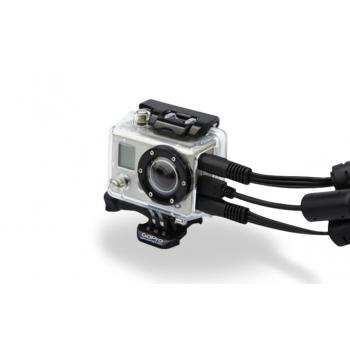 GOPRO CARCASA SKELETON HD HERO