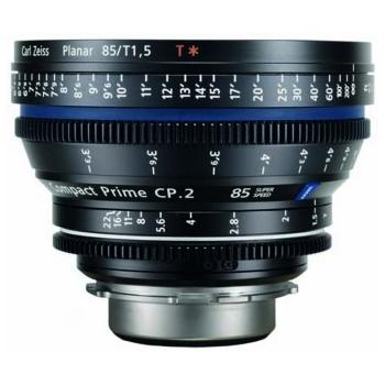 ZEISS COMPACT PRIME CP.2 T 1.5-85MM SUPER SPEED