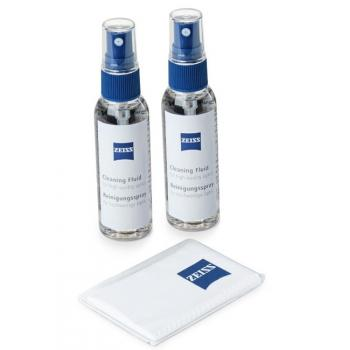ZEISS KIT LIQUIDO OBJETIVOS 2X60ML