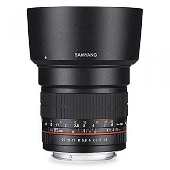 SAMYANG 24MM F.1.4 ED AS IF UMC SONY E