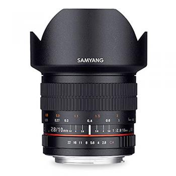 SAMYANG 10MM F.2.8 ED AS NCS CS SONY MICRO 4/3