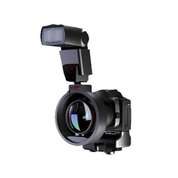 RAY FLASH ROTATOR RRC CANON
