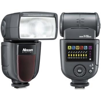 NISSIN DI 700 CANON AIR