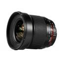 SAMYANG 16MM F.2,2 ED AS UMC-CANON