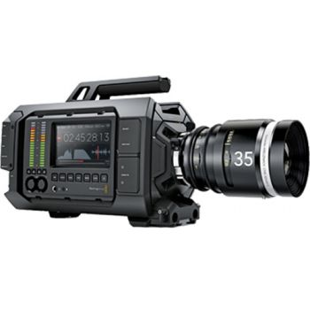 BLACKMAGIC URSA EF BLACKMAGIC URSA EF