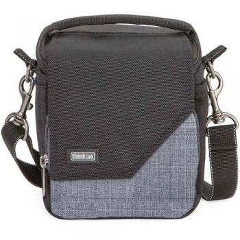 ESTUCHE TTP MIRRORLESS MOVER 10 HEATHERED GREY