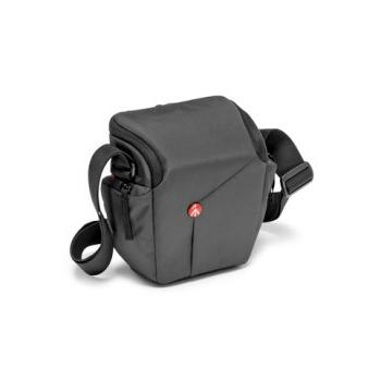 FUNDA MANFROTTO HOLSTER CSC NX GRIS  MFMBNX-H-IGY
