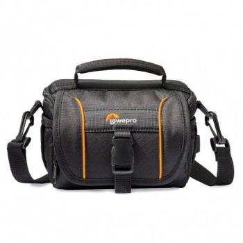 BOLSA LOWEPRO ADVENTURA SH 110 II NEGRO
