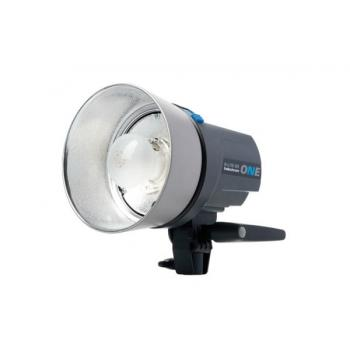 FLASH COMPACTO ELINCHROME D-LITE RX ONE