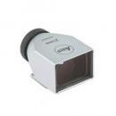 LEICA BRIGHT LINE FINDER M FOR 21MM LENSES SILVER CHROME   12025