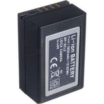 LEICA RECHARGEABLE LI-ION BATTERY BP-SCL4    16062