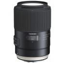 TAMRON 90MM F/2.8 SP DI MACRO VC USD CANON