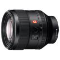 SONY SEL 85MM F.1.4 FE GM