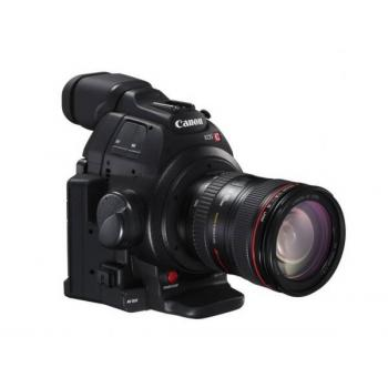 CANON EOS C100 MARK-II + EF-S 18-135MM IS STM