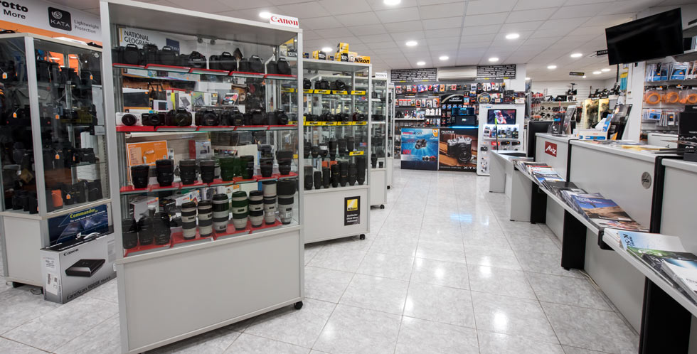 Tienda Foto Ruano PRO