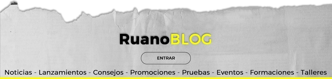 Blog Foto Ruano