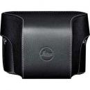 LEICA EVER-READY CASE M (TYP 240) W. SMALL FRONT, BLACK