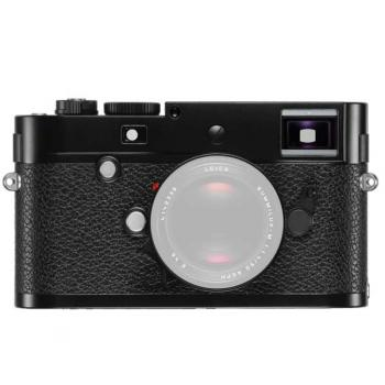LEICA M-P (TYPE 240) BLACK PAINT FINISH