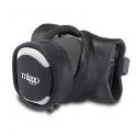 MIGGÖ GRIP AND WRAP CSC NEGRO - CORREA Y FUNDA 2 EN 1