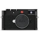 LEICA M10 BLACK CHROME FINISH - TELEMETRICA LEICA M