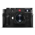 LEICA PROTECTOR LEATHER M10 BLACK   24020