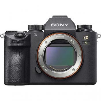 SONY ALPHA 9 (A9) CUERPO ILCE-9