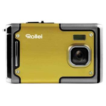ROLLEI ACUATICA SPORTLINE 85 AMARILLO (8MP, FULL HD)