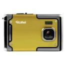 ROLLEI ACUATICA SPORTSLINE 85 AMARILLO (8MP, FULL HD)
