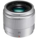 PANASONIC LUMIX G PLATA 25MM F1.7 ASPH