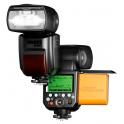 FLASH MODUS 600RT PARA CANON