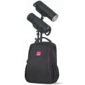 BOWENS XMT 500 - KIT DOS FLASHES + ACCESORIOS