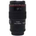 Canon EF 100mm F2.8L IS USM Macro Segunda Mano 00000687