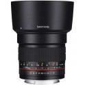 SAMYANG 85MM F.1.4 AS IF UMC SONY E