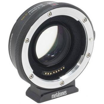 METABONES CANON EF TO EMOUNT T SPEED BOOSTER ULTRA II 0.71X