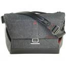 Peak Design BS-BL1 - The Everyday Messenser - Bolsa gris  15''