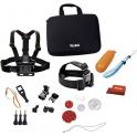 ROLLEI KIT DE ACCESORIOS WATERSPORT P/ACTION CAM